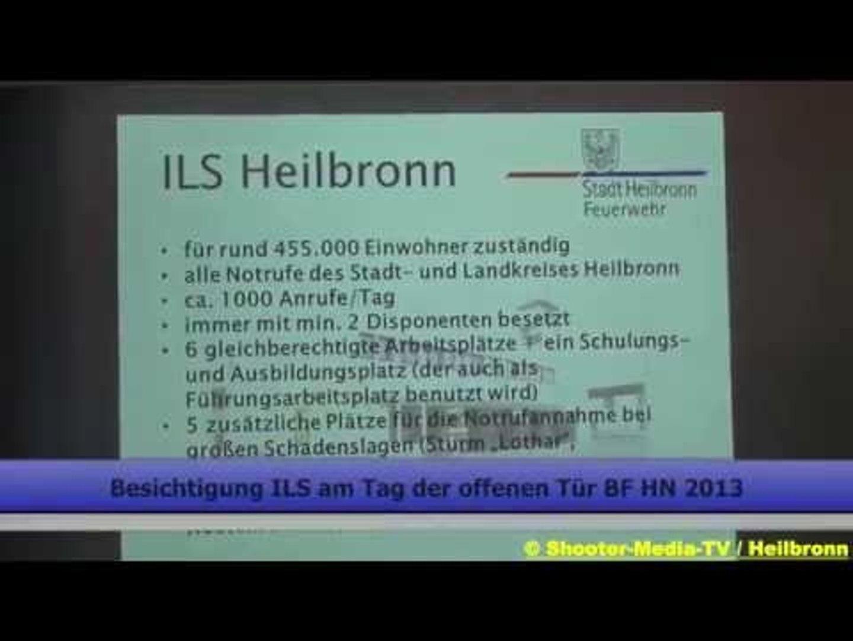 S Blick In Die Ils Heilbronn Zahlen Daten Fakten