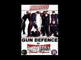 Krav Maga Gun-disarming DVD trailer 2 - by Michael Rueppel