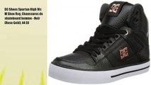 DC Shoes Spartan High Wc M Shoe Rsg, Chaussures de