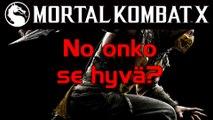 Mortal Kombat X (PS4)... No onko se hyvä?