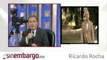 Ricardo Rocha / SinEmbargoMX / Sic Transit