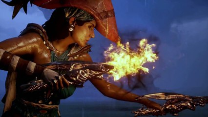 DRAGON AGE™  INQUISITION Trailer officiel – Fléau des dragons (DLC) de Dragon Age : Inquisition