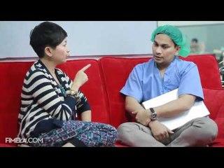 Indy Barends dan dr.Tompi - Eps 2: Risiko Seru Jadi Dokter Bedah Plastik