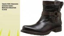 Tamaris 25467, Chaussures montantes femme - Multicolore