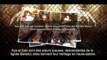 Onechanbara Z2 : Chaos (PS4) - Onechanbara Z2 : Chaos - Trailer FR