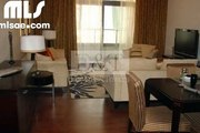 Spacious Fully Furnished Two bedroom   Maids room apartment in Green Lakes Tower S1  JLT Available forSale - mlsae.com