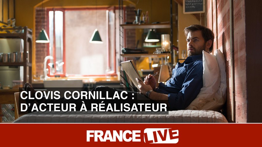 Clovis Cornillac, d'acteur à réalisateur