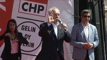 """Kılıçdaroğlu: """"Çiftçiye Mazotu 1.5 Lira Yapacağım"""""""