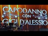 Napoli - Capodanno in piazza del Plebiscito (01.01.15)