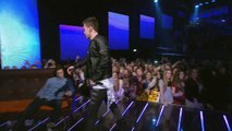 Reece Mastin - Rock Star - Live on The X Factor Australia