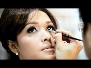 Beauty Video: Rias Pesta 2 Menit