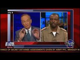 Bill O'Reilly To Black Minister: Violent Crime In U.S. Overwhelmingly Generated By Young Black Men