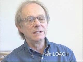 Ken Loach soutient Olivier Besancenot