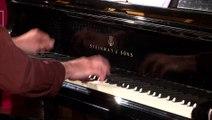 Sonate Op.11 n°3 de Onslow par Nicolas Dautricourt et Gilles Nicolas | Le live du Magazine