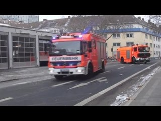 HLF + TroTLF BF Köln FW 1