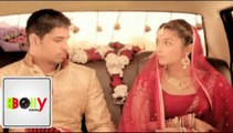 Sidharth Malhotra and Alia Bhatt Wedding 2015