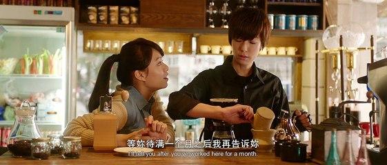 电影《等一个人咖啡》主演: 宋芸桦 赖雅妍 蓝心湄part1