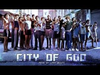 CITY OF GOD HIPHOP BEAT - RAP INSTRUMENTAL [FREE DL] [PROD. BY LIMIT BEATS]
