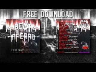 FREE BEATS MIXTAPE - BEAT INFERNO RAP / HIPHOP *FREE DL*