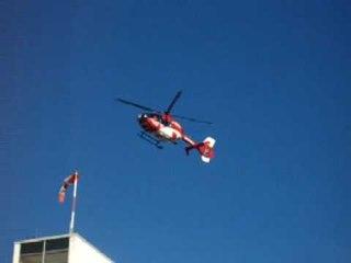 RTH DRF Luftrettung (D-HDRC)