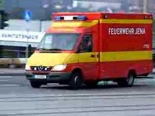 RTW 4/83-1 BF Jena FW Nord
