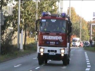 LF 16 + LF 10/6 FF Frankfurt