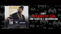 "Strange Music Presents E-40 & Stevie Stone ""Choices"" American Tour, May / June 2015"