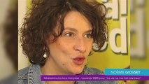 Noémie Lvovsky, prix France Culture Cinéma 2000