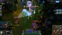 league of legends funny moments / lol fails compilation & gameplay 2014 #1  - My Video Game Guige