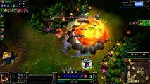 League of Legends Fail Compilation - April 2014 -Lol Funny Moments & Gameplay  - My Video Game Guige