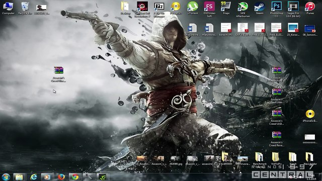 ★ How to run/play/lag fix Assassin's Creed 4 Black Flag (2013) on LOW END  PC - Low Specs Patch