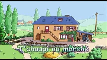 20 min de T'choupi et Doudou - Compilation #2