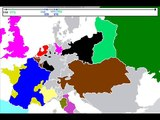 Historical Maps, French Revolution 1789-1799
