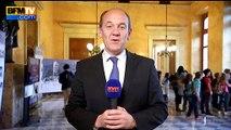 """Ecoutes de Sarkozy validées: """"Une vraie menace pour les libertés publiques"""", réagit Fasquelle"""