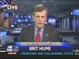 Brit Hume and Carl Cameron talk about Fred Thompson