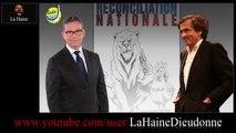 B.H.L. s'exprime sur Dieudonné et Alain Soral !