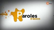 PAROLES D'ASSOS 1ER SEMESTRE 2015 [S.2015] [E.9] - Paroles d'Assos du 06 mai 2015 : Bagad Men Glaz