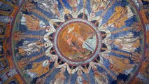 Italia Ravenna UNESCO World Heritage Sites  Ennio 2011