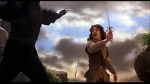 Epic Fight Scene - The Princess Bride (Inigo Montoya vs. Westley)
