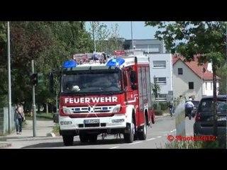 Feuerwehr Schönaich