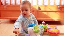 """¿Cómo hacer que mi bebé duerma profundamente? - Método Sears """"El sueño en los bebés"""""""