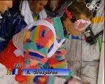 Freestyle Skiing - Men's Moguls - Albertville 1992 Winter Olympic Games