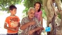 وضع اللاجئين السوريين في تركيا : فرانس24