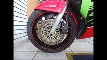 Moto Cbr 600 Rr Mpg Video Dailymotion