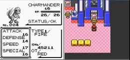 Johto guard glitch (Pokémon Gold/Silver/Crystal)