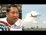 Airport authorities, pinag-aaralan ang multa sa delayed flights