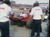 Race of Champions 1979 Brands Hatch Mario Andretti vs Gilles Villeneuve