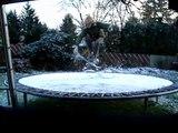 Snow, Skate and Trampoline