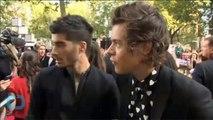 Zayn Malik and Naughty Boy Vs. Louis Tomlinson: After One Direction Split, Twitter Drama!