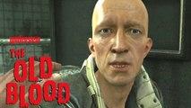 """Wolfenstein: The Old Blood - Chapter 1 """"Prison"""" Gameplay Walkthrough (PS4)"""